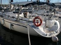 Bavaria 46 Cruiser in Split / Dalmatien