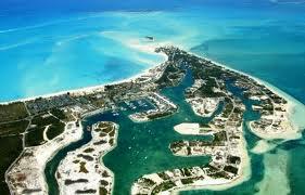 Bootscharter Bahamas: Das Charterzentrum der Bahamas befindet sich auf Abaco Island