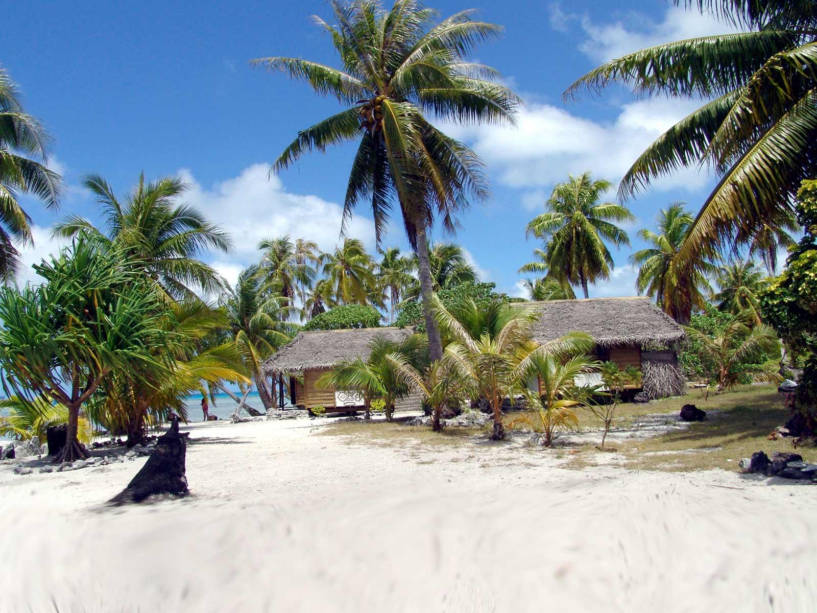 Charter Bahamas: Nur ein Bruchteil der bahamischen Inseln ist bewohnt