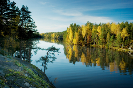 Yachtcharter Finnland: Finnland überzeugt mit viel Ursprünglichkeit
