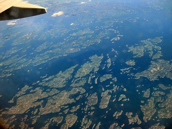 Yachtcharter Finnland: Die berühmten Schärengärten