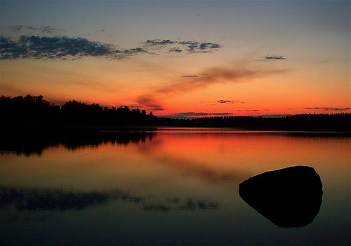Bootscharter Finnland: Finnland ist ein faszinierendes Segelrevier voller Ursprünglichkeit