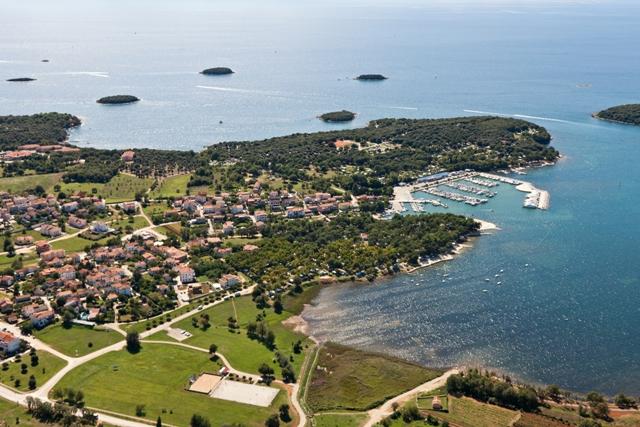 Bootscharter Istrien ? Kvarner: Die Halbinsel Istrien