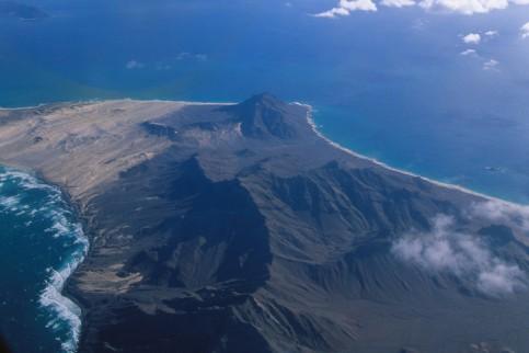 Charter Kapverden: Insgesamt 15 Inseln bilden die Kapverden