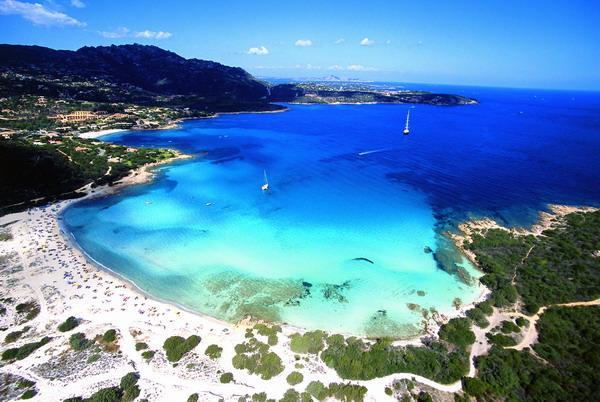 Bootscharter Korsika: die sardische Costa Smeralda