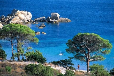 Charter Korsika: Auf Korsika findet man viel Ursprünglichkeit