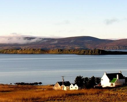 Yachtcharter Schottland: Schottland ist ein wahres Traumrevier