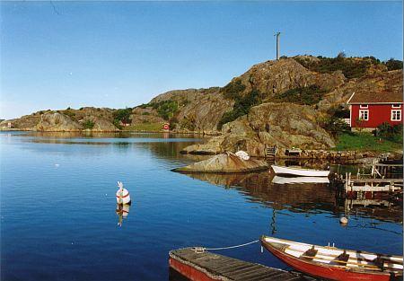 Bootscharter Schweden: Schweden ist ein Segelrevier par excellence