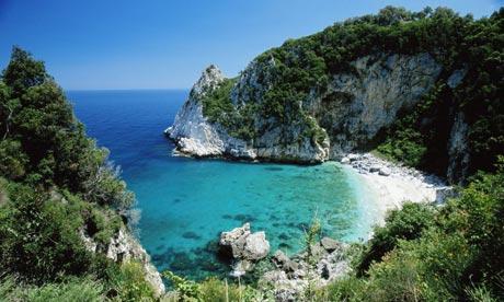 Charter Spanische Küste: Das malerische Cap de Creus an der Costa Brava