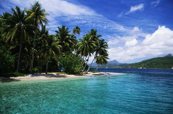 Charter Tonga: Tonga wurde als einziger Staat Ozeaniens nie von Europäern kolonialisiert